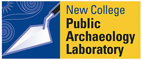 NEW COLLEGE PUBLIC ARCHAEOLOGY LAB (NCPAL)